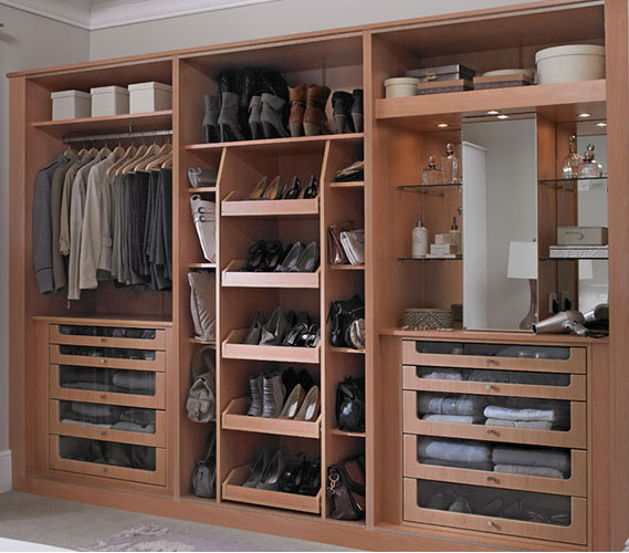 Built In Wardrobes Best Fitted Wardrobe